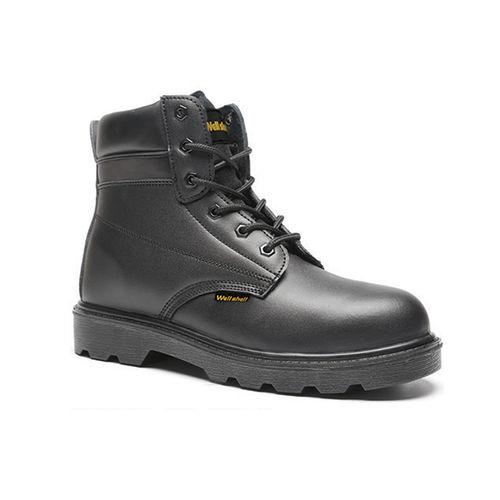 Safety shoes-WL-8678
