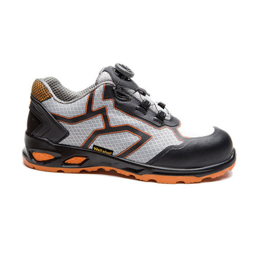 Safety shoes-WL-8614