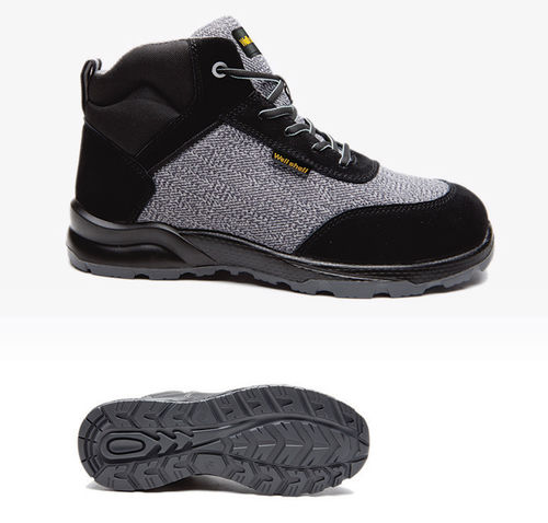 Safety shoes-WL-8617