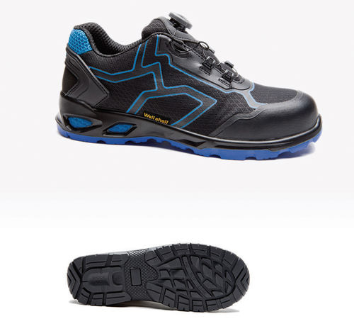 Safety shoes-WL-8613