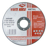 Thin Cutting Disc for Metal  (Industrial Grade) -
