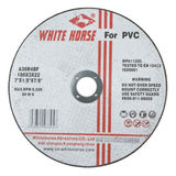 Cutting Disc for PVC -