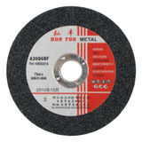 Flat Cutting Disc for Metal -