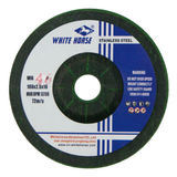 Flexible Grinding Disc for Stainless Steel -