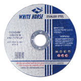 Thin Cutting Disc for Stainless Steel (Industrial Grade) -