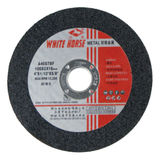 Flat Cutting Disc for Metal  (Industrial Grade) -