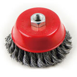 Wire Brushes -