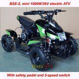 Mini electric ATV -BSE-2 Electric ATV