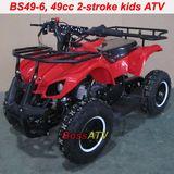 Mini 49cc 2-stroke ATV -BS49-6
