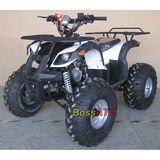 110cc and 125cc ATV  -BS110-7 white