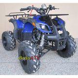 110cc and 125cc ATV  -BS110-7B blue