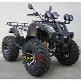 250cc shaft drive ATV  -BS250-4 Shaft drive ATV