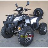 150cc Automatic ATV  -BS150-4A with spare wheel