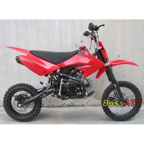 50cc-125cc Dirt Bike-BSDB-4(14+12)
