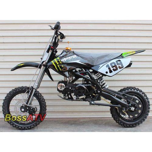 125cc Dirt Bike -BSDB-5(125cc)