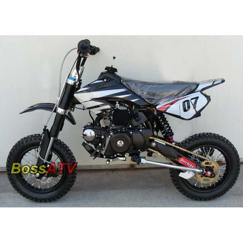 110cc Dirt Bike-BSDB-1-B