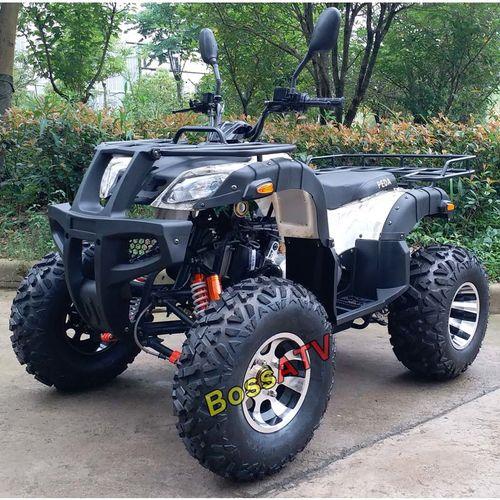 150cc automatic ATV-BS150-4A