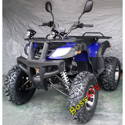 150cc automatic ATV-BS150-6A
