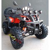 250cc shaft drive ATV  -BS250-4 Super model