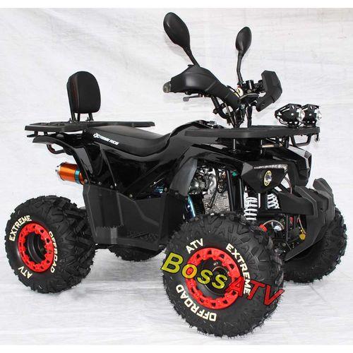 125cc New ATV-BS110-8