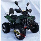 125cc ATV -BS125-3