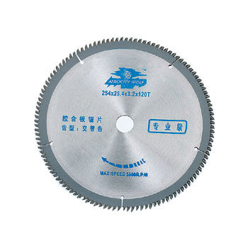 TCT SAW BLADE-Wood Cutting-density board