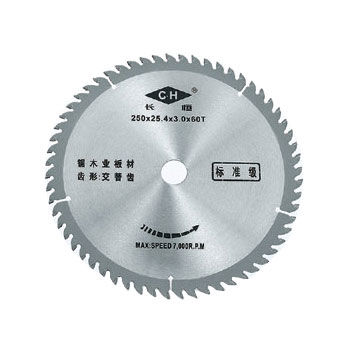 TCT SAW BLADE-Standard Saw Blade for wood