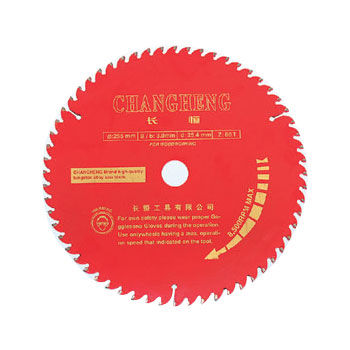 TCT SAW BLADE-Wood cutting