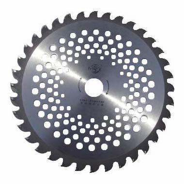 BRUSH CUTTER BLADE-TCT brush cutter blade