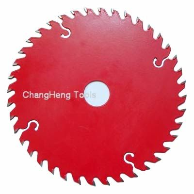 TCT SAW BLADE-super red tct saw blade for wood