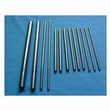 Alloy product series -Hard alloy bars