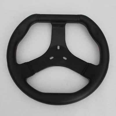 rental steering wheel 320mm-rental steering wheel 320mm