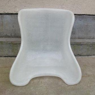 seat without padding-seat without padding