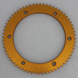 Complete Sprocket 219 -Complete Sprocket 219