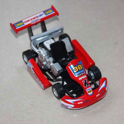 Kart Model-Kart Model