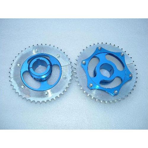 aluminum sprocket hub-aluminum sprocket hub
