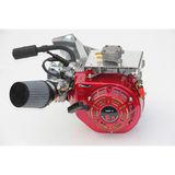 ST1 Engine Clone 196cc -ST1 Engine Clone 196cc
