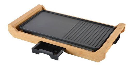 Bamboo Grill -AN-117