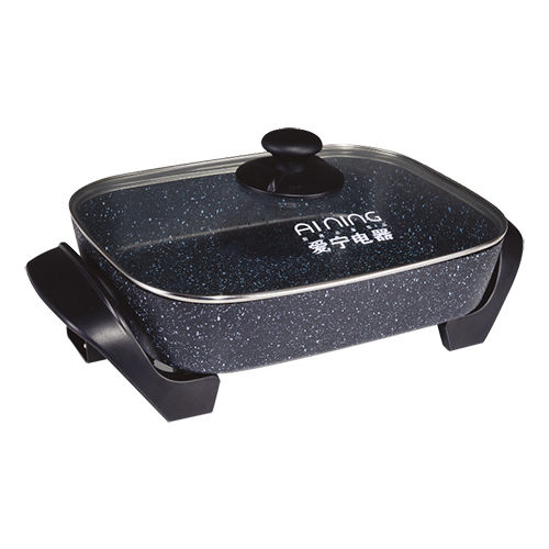 Electric grill-AN-507