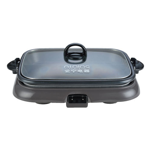 Electric grill-AN-301A