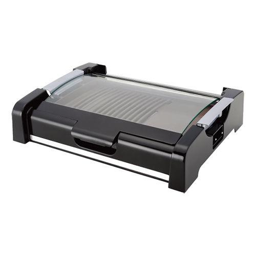 Electric grill-AN-102