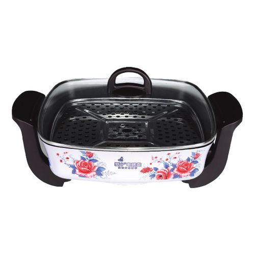 Electric grill-AN-306