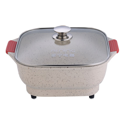 Electric grill-AN-510