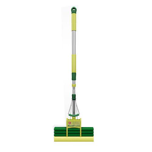 PVA mop-Three roll collidion mop