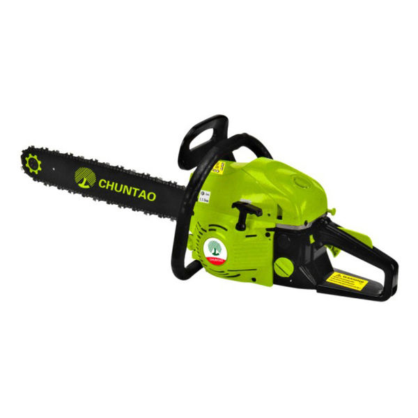 Gasoline Chain Saw-CTCS45A/CTCS52A/CTCS58A