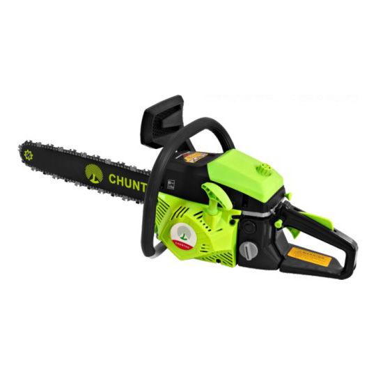 Gasoline Chain Saw-CTCS45R/CTCS52R/CTCS58R