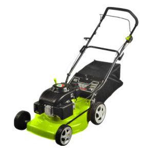 Lawn Mowers-CTM187