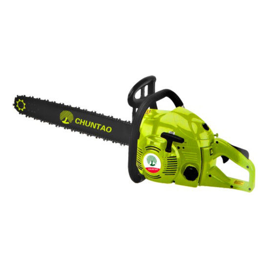 Gasoline Chain Saw-CTCS62A