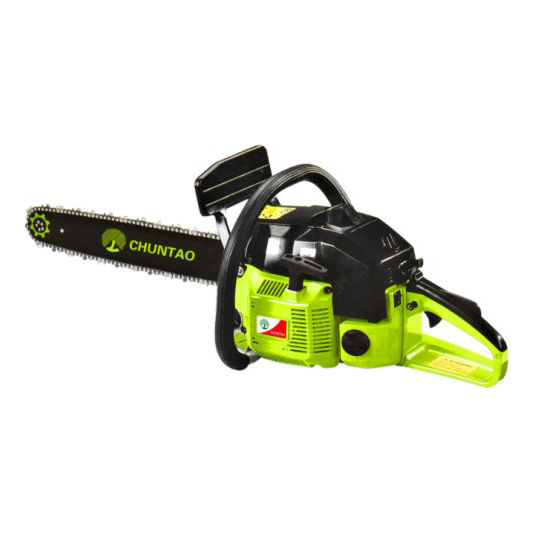 Gasoline Chain Saw-CTCS62