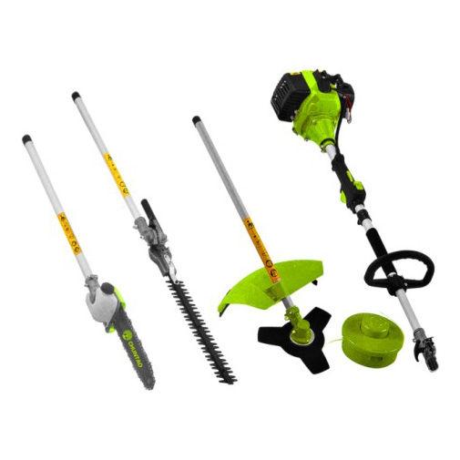 4 In 1 Multi-functional Tool Set-CTMP330-4